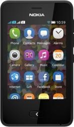 Telefon Mobil Nokia Asha 501 Black