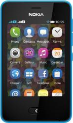 Telefon Mobil Nokia Asha 501 Dual SIM Blue
