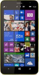 imagine Telefon Mobil Nokia Lumia 1320 Yellow 82169