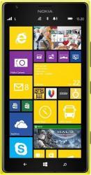 imagine Telefon Mobil Nokia Lumia 1520 32GB 4G Yellow 80917