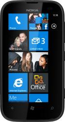 imagine Telefon Mobil Nokia Lumia 510 Red 69702