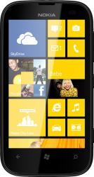 Telefon Mobil Nokia Lumia 510 Yellow