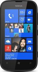 imagine Telefon Mobil Nokia Lumia 510 Black 65576