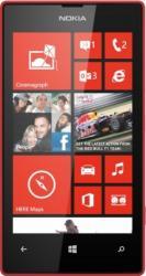 Telefon Mobil Nokia Lumia 520 Red