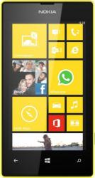 Telefon Mobil Nokia Lumia 520 Yellow