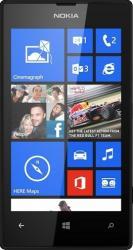 Telefon Mobil Nokia Lumia 525 Black