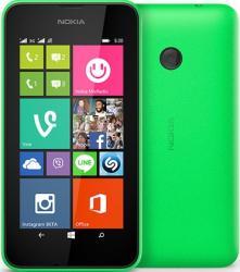 imagine Telefon Mobil Nokia Lumia 530 Dual SIM Green nk530grn.ds