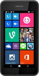 Telefon Mobil Nokia Lumia 530 Dual SIM Grey