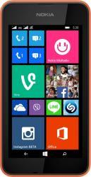Telefon Mobil Nokia Lumia 530 Dual SIM Orange
