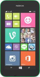 Telefon Mobil Nokia Lumia 530 Green Telefoane Mobile