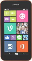 Telefon Mobil Nokia Lumia 530 Orange Resigilat