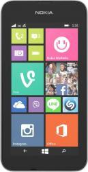 Telefon Mobil Nokia Lumia 530 White