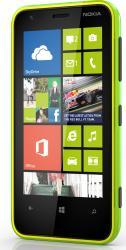 imagine Telefon Mobil Nokia Lumia 620 Green 68063