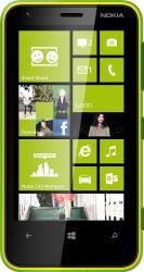 imagine Telefon Mobil Nokia Lumia 620 Lime Green a00010111
