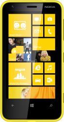 imagine Telefon Mobil Nokia Lumia 620 Yellow a00010110