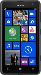 Telefon Mobil Nokia Lumia 625 4G Black