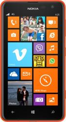 imagine Telefon Mobil Nokia Lumia 625 Orange 75889