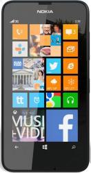 Telefon Mobil Nokia Lumia 630 Dual SIM 3G Black