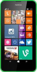 Telefon Mobil Nokia Lumia 635 4G Green