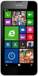 Telefon Mobil Nokia Lumia 635 4G White