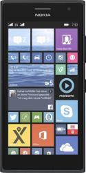 Telefon Mobil Nokia Lumia 730 Dual SIM Grey