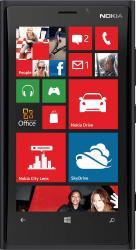 imagine Telefon Mobil Nokia Lumia 920 Black. 65591_resigilat