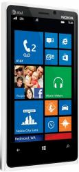 imagine Telefon Mobil Nokia Lumia 920 White. 67088_resigilat