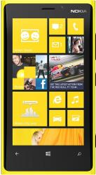 imagine Telefon Mobil Nokia Lumia 920 Yellow 0023j77