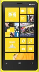 imagine Telefon Mobil Nokia Lumia 920 Yellow 0023j77