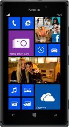 Telefon Mobil Nokia Lumia 925 Black