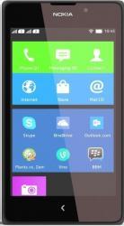 Telefon Mobil Nokia XL Dual SIM Black