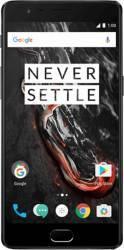 Telefon Mobil OnePlus 3T 64GB Dual Sim 4G Black