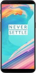 Telefon mobil OnePlus 5T 64GB Dual Sim 4G Black Telefoane Mobile