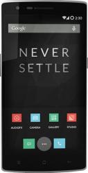 imagine Telefon Mobil OnePlus One 64GB Black 99172