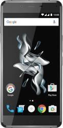 Telefon Mobil OnePlus X E1003 16GB Dual Sim 4G Ceramic Black