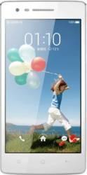 Telefon Mobil Oppo 3000 Dual SIM 4G White Telefoane Mobile