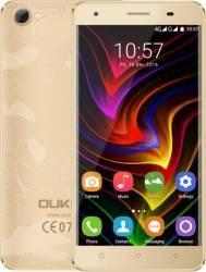 Telefon mobil Oukitel C5 Pro 16GB Dual Sim 4G Gold Telefoane Mobile