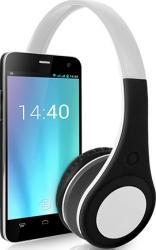 Telefon Mobil Overmax Vertis You Music Dual SIM Black + Casti