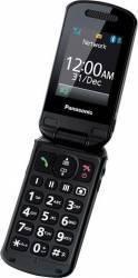 Telefon mobil Panasonic KX-TU329FXM Negru Telefoane Mobile