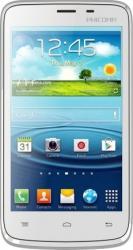 imagine Telefon Mobil Phicomm i600 Dual SIM White i600 white
