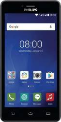 Telefon Mobil Philips S326 Dual Sim Grey Resigilat
