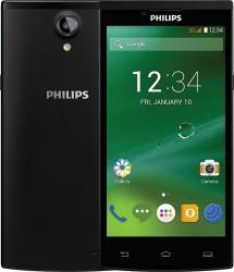 imagine Telefon Mobil Philips S398 Black s398 single sim black