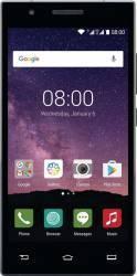 Telefon Mobil Philips X586 16GB Dual Sim 4G Black Telefoane Mobile