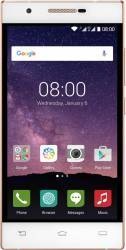 Telefon Mobil Philips X586 16GB Dual Sim 4G White Champagne Telefoane Mobile