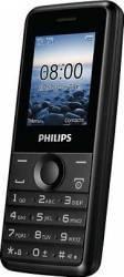 Telefon Mobil Philips Xenium E103 Dual SIM Black