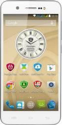 Telefon Mobil Prestigio Grace X5 5470 Dual SIM White