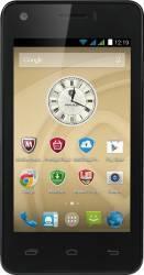Telefon Mobil Prestigio MultiPhone 3405 4G Dual SIM Metal Brown