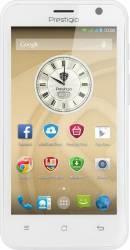 Telefon Mobil Prestigio MultiPhone 3450 DUO Dual SIM White