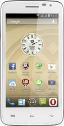 Telefon Mobil Prestigio MultiPhone 3501 Dual SIM White