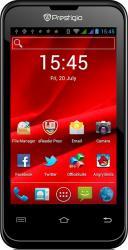 Telefon Mobil Prestigio MultiPhone 4020 Android 2.3 Dual SIM.